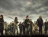 'The Walking Dead' acaba de tener una de las muertes más tristes de la serie según las reacciones