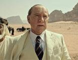 Sustituir a Kevin Spacey por Christopher Plummer en 'Todo el dinero del mundo' costará millones de dólares