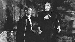 Las mejores películas de los Monstruos de la Universal