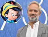 Sam Mendes abandona el remake de 'Pinocho' en acción real de Disney