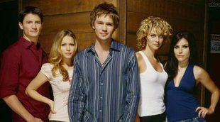 El equipo de 'One Tree Hill' acusa al showrunner de acoso sexual