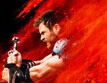 'Thor: Ragnarok' encadena tres semanas liderando una taquilla española en horas bajas