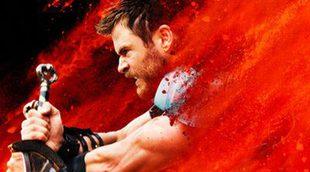 'Thor: Ragnarok' sigue siendo un éxito en la taquilla española