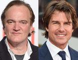 Tarantino quiere fichar a Tom Cruise en su novena película