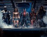 'Liga de la Justicia': Las primeras estimaciones de taquilla son muy positivas