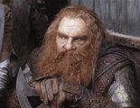 'Tolkien estará retorciéndose en su tumba', opina el Gimli original de 'El Señor de los Anillos'