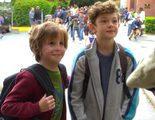 Jacob Tremblay empieza el colegio en este clip exclusivo de 'Wonder'