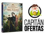 Las mejores ofertas en DVD y Blu-Ray: 'Poltergeist', 'Thelma y Louise', 'Fear the Walking Dead'