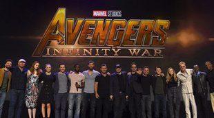 ¿Será esta la fecha de estreno del tráiler de 'Vengadores: Infinity War'?