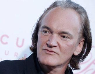 Quentin Tarantino ya tiene casa para su nueva película