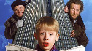 El hotel Plaza quiere que vivas como Kevin en 'Solo en casa 2'