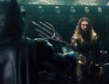 'Liga de la Justicia': La broma que se quedó fuera por ser 'demasiado fuerte'