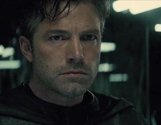 Este actor dice que él es el nuevo Batman y que se afeita si hace falta