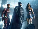 'Liga de la Justicia': Las previsiones de taquilla se reducen para su primer fin de semana