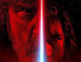 'Star Wars: Los últimos Jedi' no es para todos los públicos