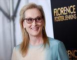 Meryl Streep cuenta que una vez le plantó cara a un matón y que tiene a Cher como testigo