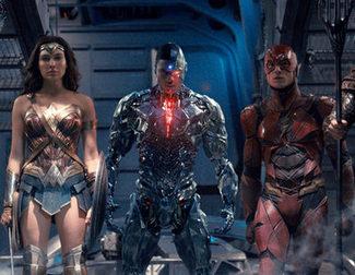 Se filtran varias escenas eliminadas de 'Liga de la Justicia'