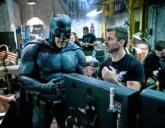 'Liga de la Justicia': Los fans quieren ver el montaje de Zack Snyder