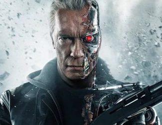 El guionista de 'Los Juegos del Hambre' rematará el libreto de la nueva 'Terminator'