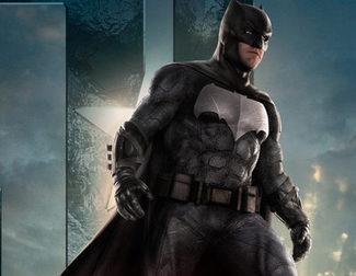 Así podría lucir Jake Gyllenhaal como Batman