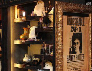 Así es <span>&#39;Harry Potter: The Exhibition&#39;</span>