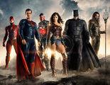'Liga de la Justicia' lidera la taquilla de Estados Unidos con datos bastante decepcionantes