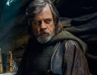 'Star Wars: Los últimos Jedi': Nuevas portadas y más detalles sobre la oscuridad de Luke