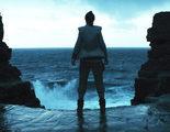 'Star Wars: Los últimos Jedi': Nuevas imágenes de Rey, Finn, Kylo Ren y los demás