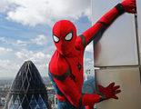 Lanzamientos DVD y Blu-Ray: 'Spider-Man: Homecoming, 'Llega de noche', 'Verano 1993'