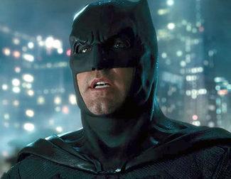 Ben Affleck se lleva un recuerdo de 'Liga de la Justicia', y le sale caro