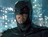 Obligan a Ben Affleck a pagar por un batarang que robó del rodaje de 'Liga de la Justicia'