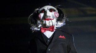 Las 12 trampas más macabras de la saga 'Saw'