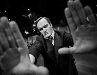 De esto irá la nueva película de Quentin Tarantino
