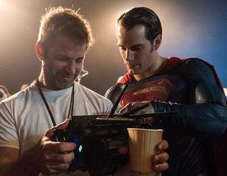 Zack Snyder hizo un spoiler gordísimo de 'Liga de la Justicia' hace un año