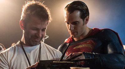 'Liga de la Justicia': Zack Snyder hizo spoiler de una de las escenas post-créditos hace un año