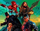 'Liga de la Justicia': Easter Eggs y detalles que habrás pasado por alto si no eres experto en DC