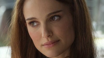 La interesante reflexión de Natalie Portman sobre el acoso sexual en Hollywood