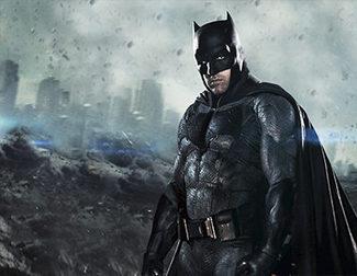 'The Batman' continuaría los eventos de la 'Liga de la Justicia' con, o sin Affleck