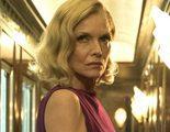 Michelle Pfeiffer ('Asesinato en el Orient Express'): 'Lloré cuando conocí a Judi Dench'