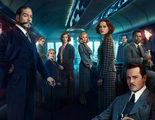'Asesinato en el Orient Express' tendrá secuela y ya está en desarrollo