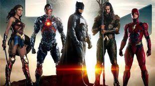'Liga de la Justicia' y 'Los Vengadores' son la misma película