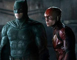 'Flashpoint': Batman también aparecerá en la película en solitario de Flash