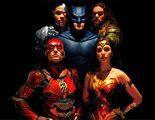 'Liga de la Justicia' llena las salas españolas y es el número uno de la taquilla en su estreno