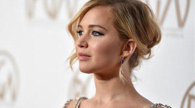 Jennifer Lawrence recuerda cómo se filtraron sus fotografías desnuda: