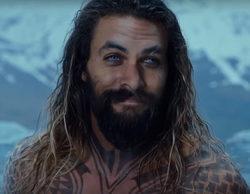 'Aquaman' no usará esa técnica de 'Liga de la Justicia'