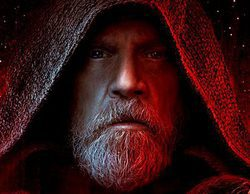 'Star Wars: Los úlltimos Jedi' aspira a un estreno de 200 millones de dólares