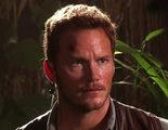 'Jurassic World: El reino caído': Primer avance en video con un Chris Pratt adorable