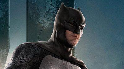 Confirmado: Esta escena de 'Liga de la Justicia' es de Joss Whedon