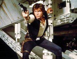 'Star Wars': El Halcón Milenario aterriza en una casa de San Francisco