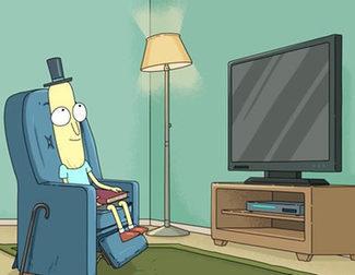 'Rick y Morty': el nuevo corto sobre Mr. Poopy Butthole que te hará llorar